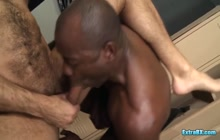 Aaron Trainer in anal porn with Jessie Colter