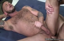 Stud in spex barebacks dudes asshole