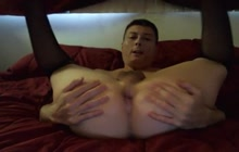 Fuck me in the ass
